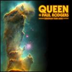 Queen выпустит первый альбом за 13 лет