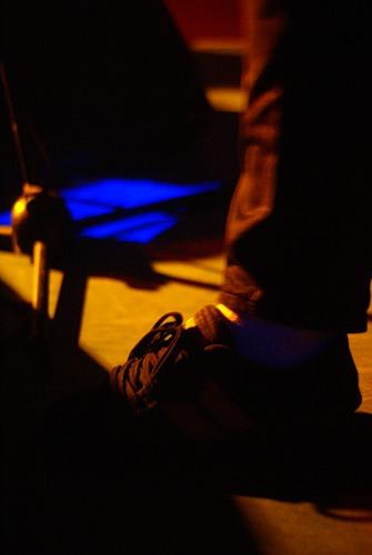 ПОРТ(812) в клубе Ольстер
